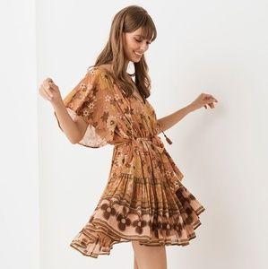 SATG NWT Buttercup Mini Dress